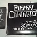 "Eternal Champion - The Last King of Pictdom (demo tape / 7"")"