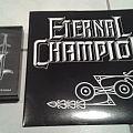 "Eternal Champion - The Last King of Pictdom (demo tape / 7"") Tape / Vinyl / CD / Recording etc"