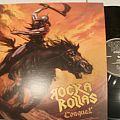 Other Collectable - Rocka Rollas - Conquer (Vinyl)