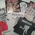 Brocas Helm - Black Death (Box Set) Tape / Vinyl / CD / Recording etc