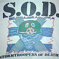 TShirt or Longsleeve - S.O.D. - Speak English or Die