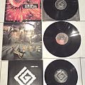 Other Collectable - Grip Inc. (Vinyl Collection)