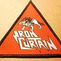 Iron Curtain Patch