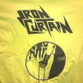 Iron Curtain - TShirt or Longsleeve - Iron Curtain - Road To Hell