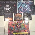 Other Collectable - Crimson Glory