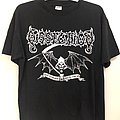 "Dissection - TShirt or Longsleeve - Dissection ""Midsummer Massacre"", TS, L"