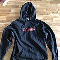 Nasum Rare hoodie (XL) Hooded Top