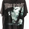 """Cradle Of Filth - TShirt or Longsleeve - Cradle of Filth """"Dusk and her embrace"""", TS, XL"""