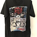 "Death - TShirt or Longsleeve - Death ""Symbolic Tour"" 1995 Shirt"
