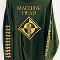 "Machine Head - TShirt or Longsleeve - Machine Head ""Ungodly brutality, Urban reality"", LS, XL"