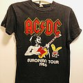 AC/DC - Fly on the wall - 86 TShirt or Longsleeve