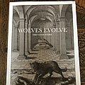 "Ulver - Tape / Vinyl / CD / Recording etc - Ulver ""Wolves Evolve"" Book"