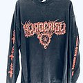 HYPOCRISY 1998 Cumming Over Europe Tour Longsleeve