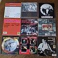 90s Swedish Hardcore Tape / Vinyl / CD / Recording etc