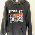 Prodigy - Fat of The Land 1997 Hooded Top