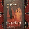 "Satyricon - Tape / Vinyl / CD / Recording etc - Satyricon ""Mother North"" VHS"