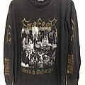 "Emperor - TShirt or Longsleeve - Emperor ""Anthems to the welkin at dust"""
