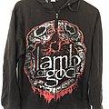 Lamb Of God - Hooded Top - Lamb of God 2009 Tour