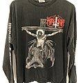 Marduk - TShirt or Longsleeve - Marduk Christraping Metal 1999