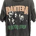 Pantera Europe Tour 1994