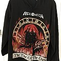 Helloween - Hooded Top - Helloween - Time Of The Oath