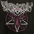 Throneum - Pentagram TShirt or Longsleeve