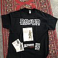 "Nasum - Other Collectable - Nasum ""Blasting Shit to Bits"" DVD plus TS"