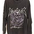 "Emperor - TShirt or Longsleeve - Emperor ""In The Nightside Eclipse"", LS, XL"