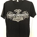 Amon Amarth - TShirt or Longsleeve - Amon Amarth - Viking horses - Older