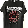 Dissection - TShirt or Longsleeve - Dissection - Reinkaos