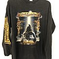 "Blind Guardian - TShirt or Longsleeve - Blind Guardian ""The forgotten tour 1996"", LS, XL"