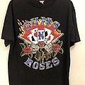 "Guns N' Roses - TShirt or Longsleeve - Guns N' Roses ""Cards"", TS"
