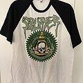 Splitter/Napalm Death Winter Assualt Tour -09 TShirt or Longsleeve