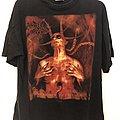 "Dark Funeral - TShirt or Longsleeve - Dark Funeral ""Diabolis Interium"", TS, XL"