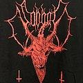 Sabbat - TShirt or Longsleeve - Sabbat - Scandinavian tour 2000