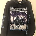 "Dissection - Hooded Top - Dissection ""Storm of the lights bane"", Hoodie, XL"