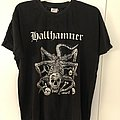 Hellhammer - TShirt or Longsleeve - Hallhammer - Apocalyptic raids