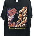 Morbid Angel - Gateways to Annihilation - Tour 00