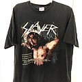 Slayer - God Hate Us All - US Tour