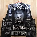 Svartidauði - Battle Jacket - Vest II