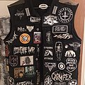 Endstille - Battle Jacket - Vest I
