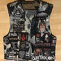 Panzerfaust - Battle Jacket - Vest III