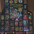 Iron Maiden Battle Jacket