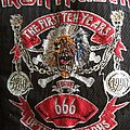 First Ten Years Small Patch