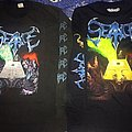 Seance - TShirt or Longsleeve - Seance  - Fornever laid to Rest Original Black Mark 1992 and Valour Musick...
