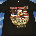 Iron Maiden  - Legacy of the Beast US tour 2019 TShirt or Longsleeve
