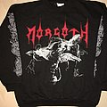 Morgoth - Cursed tour sweater 1991  TShirt or Longsleeve