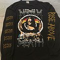 Napalm Death - Rise Above LS