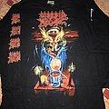 Morbid Angel - Formulas..European tour '98 TShirt or Longsleeve