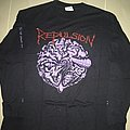 Repulsion  - Michigan Deathfest Long Sleeve
